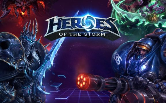 Heroes of the Storm Team is Teasing Something Interesting
