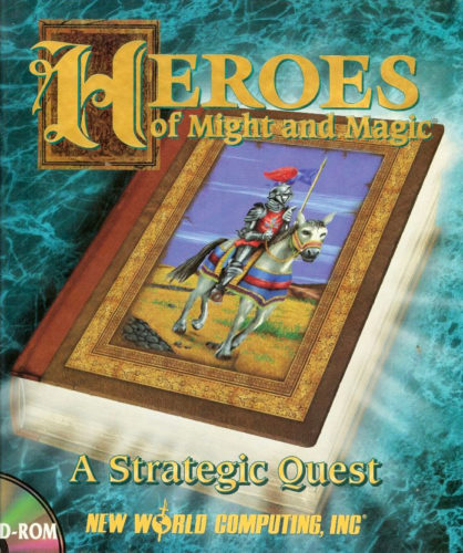 Have You Tried Heroes of Might and Magic Series?