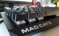 Mad Catz S.T.R.I.K.E 4