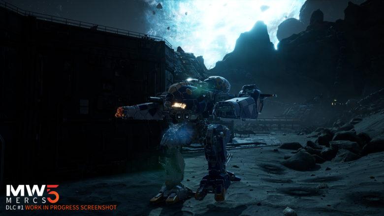 MechWarrior 5 - DLC Is Being Postponed & Enhanced