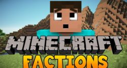 Minecraft Factions