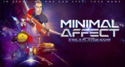 Minimal Affect - Mass Effect Parody Game Announcement Trailer