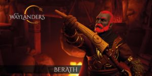 Berath The Waylanders