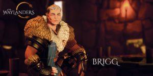 Brigg The Waylanders