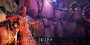 Delba The Waylanders