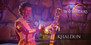 Khaldun The Waylanders