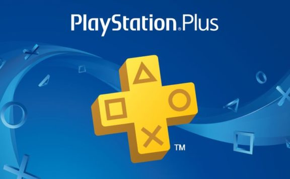 PlayStation Plus - Free Games Lineup April 2020