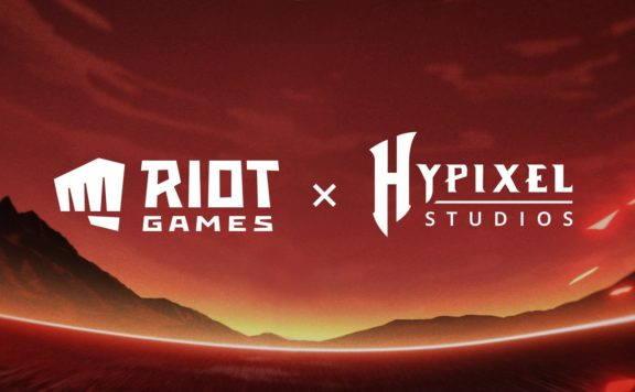 Riot Games Acquired Hypixel Studios