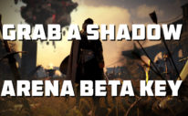 SHADOW ARENA BETA KEY GRAB ONE