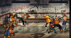 Streets of Rage - 5 Minutes of Gameplay from IGN