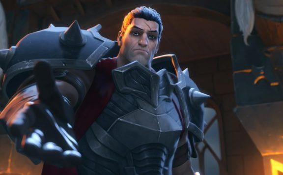 Tales of Runeterra Noxus - After Victory