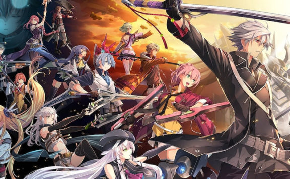 The Legend of Heroes Trails of Cold Steel IV Comes to the West