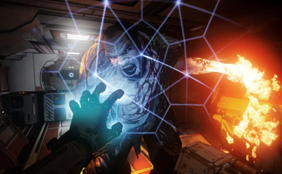 The Persistence Is Coming to PS4, XBox One, Switch & Steam on May 21st