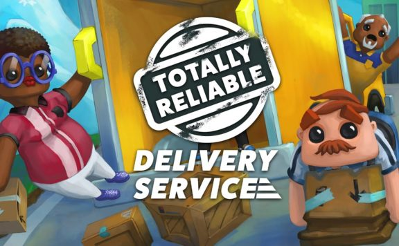 Totally Reliable Delivery Service Review