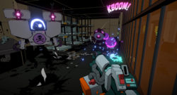 Void Bastards Is Coming to PS4 & Switch in May