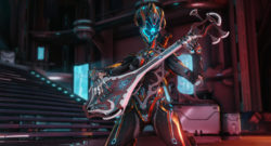 Warframe Launches Operation Scarlet Spear