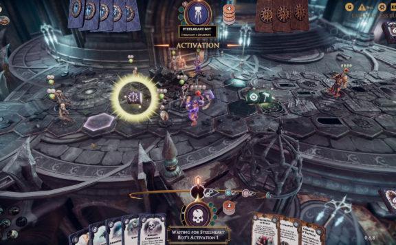 Warhammer Underworlds: Online leaves Steam Early Access