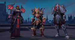 WoW Shadowlands Preview Revendreth & Venthyr Covenant
