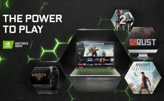 Xbox Game Studios & Warner Bros. Remove Games From NVidia GeForce NOW