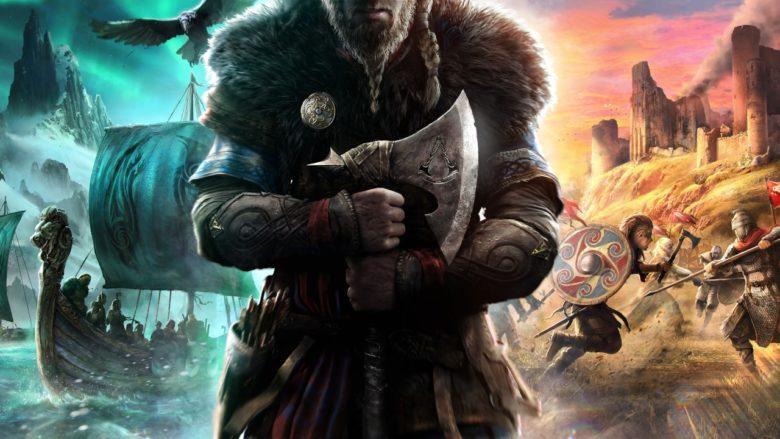 Assassin's Creed Valhalla Odyssey vs Valhalla