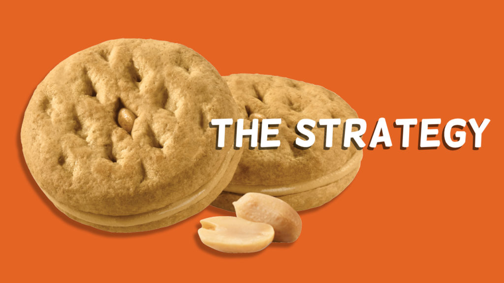 Girl Scout Cookies, the Strategy.