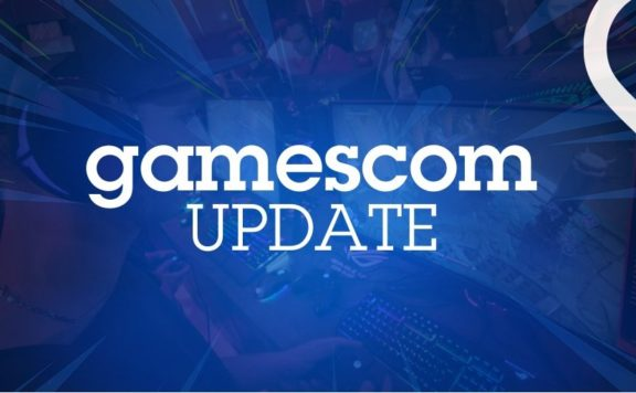 gamescom 2020 update