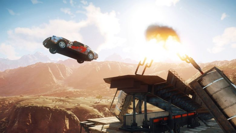 just cause 4 free
