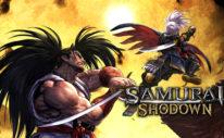 Samurai Shodown Switch Banner