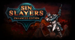 Sin Slayers Switch Banner