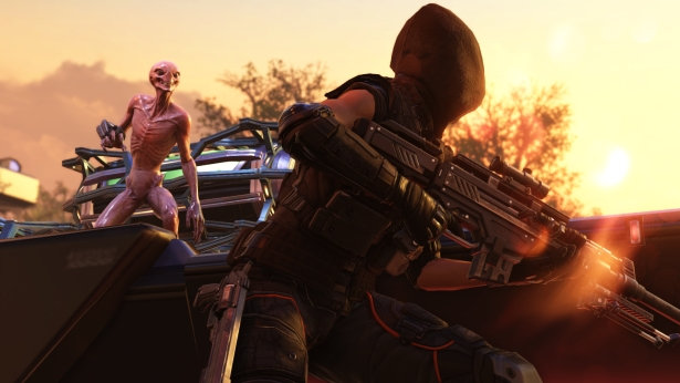 Play XCOM 2 for free on Xbox and Steam now!