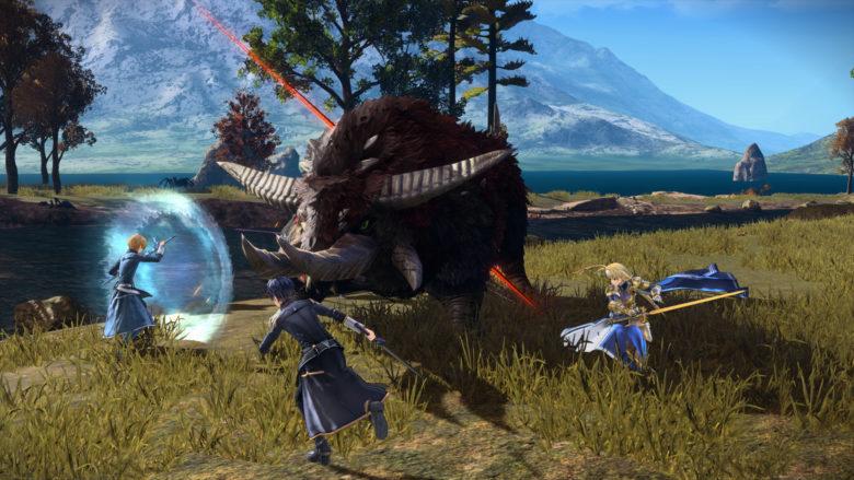 Sword Art Online: Alicization Lycoris Release Pushed Back to July