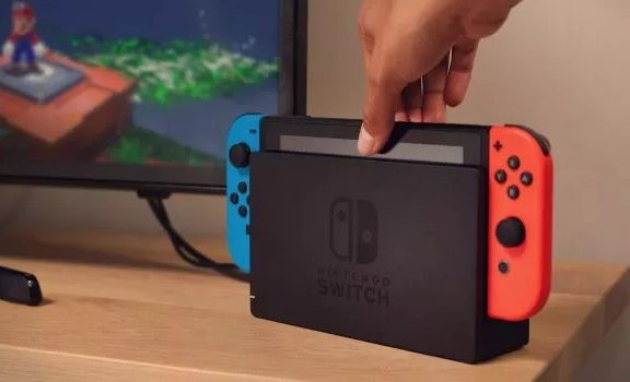 nintendo switch accounts hacked