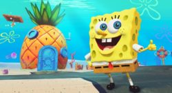 New Trailer For SpongeBob SquarePants: Battle for Bikini Bottom - Rehydrated