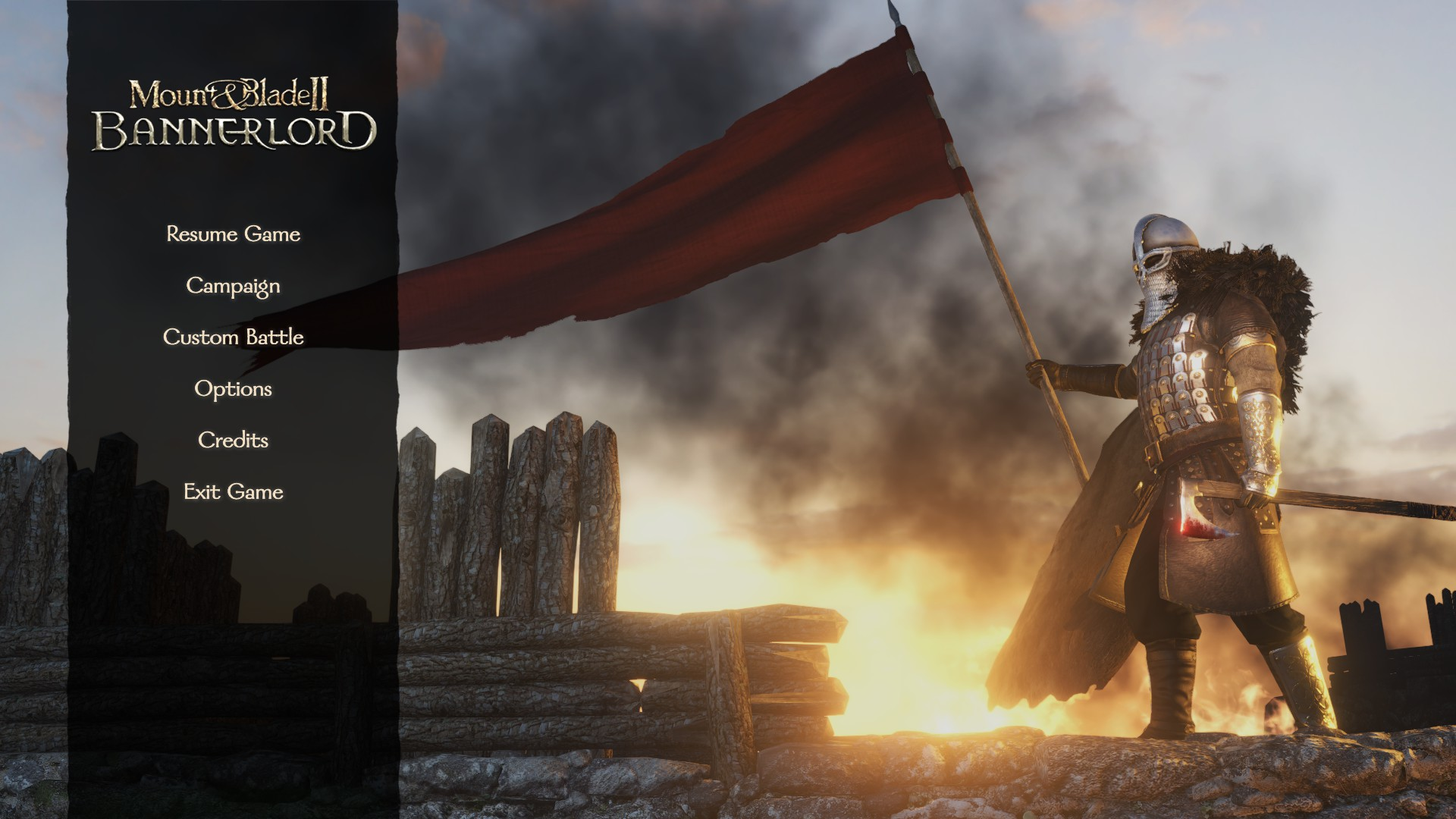 Mount Blade Ii Bannerlord Review For Pc Gamespace Com