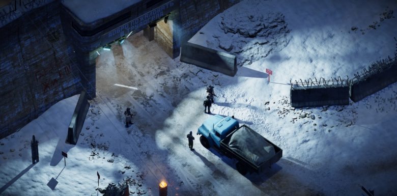 ATOM RPG Trudograd Now Available in Early Access