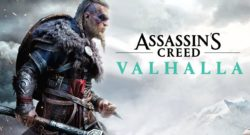 Assassin's Creed Valhalla First Look Gameplay Trailer