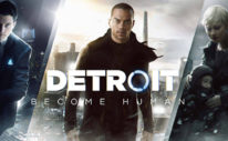 Detroit Become Human, Heavy Rain & Beyond Two Souls Are Coming to Steam
