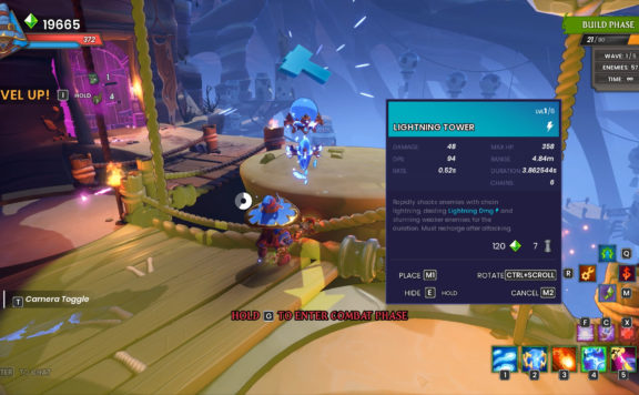 Dungeon Defenders Awakened - Steam Release Date Announced