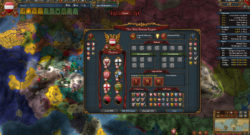 Europa Universalis IV Emperor Is Arriving June 9th