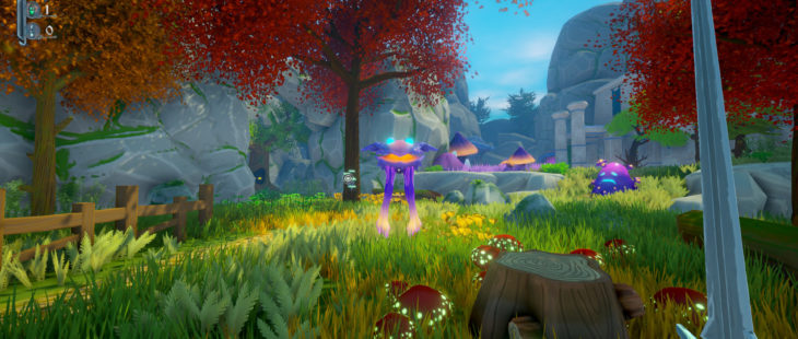 Mask of Mists Review – A Magical Adventure