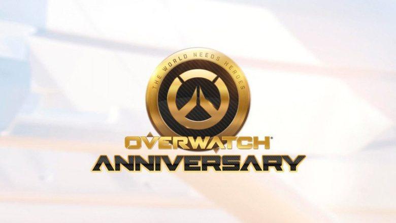 Overwatch Anniversary 2020 begins May 19