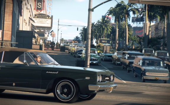 Play Mafia III For Free on XBO or Steam Right Now