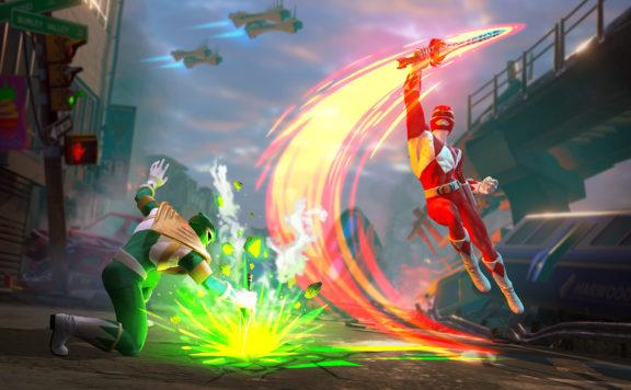 Power Rangers Battle for the Grid - Season Three Reveal