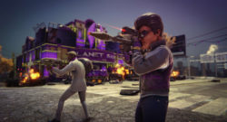 Saints Row The Third Remastered - Chaos Continues in the Official Launch Trailer