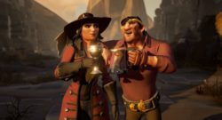 Sea of Thieves Sails to Steam on June 3rd