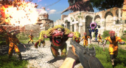 Serious Sam 4 Will Unleash Chaos in August 2020