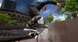 Skater XL - Coming July 7th to PS4, Switch & XBO