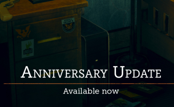State of Decay 2 - Anniversary Update Available Now!