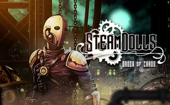 SteamDolls Order of Chaos is Coming to PC & Consoles in 2021