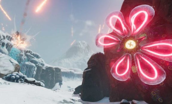 Subnautica Below Zero - Frostbite Update Has Arrived